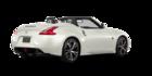 2020 Nissan 370Z Roadster TOURING SPORT BORDEAUX