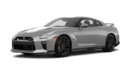 2020 Nissan GT-R GT-R 50TH ANNIVESARY EDITION SILVER