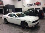 Dodge Challenger SXT PLUS V6/CUIR**127$SEM.0$COMPTANT**BAS KM 2018 1 PRORPIÉTAIRE/RAPPORT CARFAX/INSPECTÉ/GARANTIE