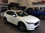 Mazda CX-5 GS AWD/NAVIGATION/TOIT/CUIR**112$SEM.TOUT INCLUS** 2018 1 PRORPIÉTAIRE/MILLAGE CERTIFIÉ/JAMAIS ACCIDENTÉ/RAPPORT CARFAX/INSPECTÉ/GARANTIE