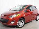 2014 Mazda Mazda2 GS AUTO A/C MAG ** 36$+tx/sem. **