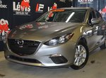 Mazda Mazda3 Sport GS CAMÉRA SIÈGES CHAUFFANTS 2016 LÉVIS CHRYSLER, PAS AILLEURS!