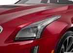 2017 Cadillac CTS-V Sedan BASE in Pincourt & Ile-Perrot, Quebec-4