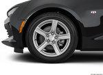 2017 Chevrolet Camaro convertible 1LS in Pincourt & Ile-Perrot, Quebec-4