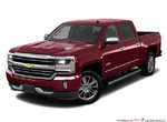2017 Chevrolet Silverado 1500 HIGH COUNTRY in Pincourt & Ile-Perrot, Quebec-5