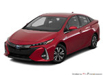 2017 Toyota Prius Prime TECHNOLOGY in Pincourt & ile-Perrot, Quebec-6