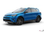 2017 Toyota RAV4 Hybrid SE in Pincourt & ile-Perrot, Quebec-1