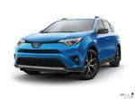 2017 Toyota RAV4 Hybrid SE in Pincourt & ile-Perrot, Quebec-2