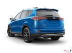 2017 Toyota RAV4 Hybrid SE in Pincourt & ile-Perrot, Quebec-3