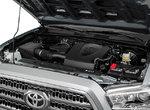 Toyota Tacoma ACCÈS V6 SR5 4X4 2017 à Pincourt et Île-Perrot, Québec-4