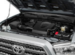 Toyota Tacoma ACCÈS V6 4X4 TRD HORS ROUTE 2017 à Pincourt et Île-Perrot, Québec-4