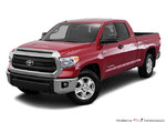 2017 Toyota Tundra 4x4 double cab SR 4.6L in Pincourt & Ile-Perrot, Quebec-6