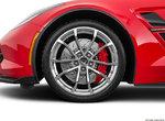 2018 Chevrolet Corvette Convertible Grand Sport 3LT in Pincourt & Ile-Perrot, Quebec-4