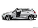 Chevrolet Cruze à Hayon PREMIER 2018 à Pincourt et Île-Perrot, Québec-0