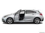 2018 Chevrolet Cruze Hatchback PREMIER in Pincourt & Ile-Perrot, Quebec-0