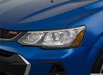 Chevrolet Sonic 5 portes LT 2018 à Pincourt et Île-Perrot, Québec-4