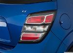 Chevrolet Sonic 5 portes LT 2018 à Pincourt et Île-Perrot, Québec-5