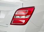 2018 Chevrolet Sonic LT in Pincourt & Ile-Perrot, Quebec-5