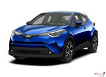 2018 Toyota C-HR in Laval, Quebec-2