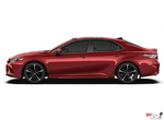 2018 Toyota Camry XSE V6 in Pincourt & Ile-Perrot, Quebec-0