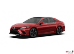 2018 Toyota Camry XSE V6 in Pincourt & Ile-Perrot, Quebec-2