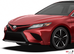 2018 Toyota Camry XSE V6 in Laval, Quebec-3