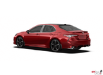 2018 Toyota Camry XSE V6 in Pincourt & Ile-Perrot, Quebec-5