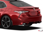 2018 Toyota Camry XSE V6 in Pincourt & Ile-Perrot, Quebec-6