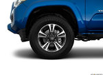 2018 Toyota Tacoma 4X4 DOUBLE CAB V6 6A in Laval, Quebec-3