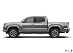2018 Toyota Tacoma 4X4 DOUBLE CAB V6 LTD SB in Pincourt & Ile-Perrot, Quebec-0