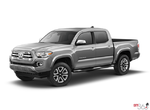 2018 Toyota Tacoma 4X4 DOUBLE CAB V6 LTD SB in Pincourt & Ile-Perrot, Quebec-1