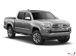 2018 Toyota Tacoma 4X4 DOUBLE CAB V6 LTD SB in Pincourt & Ile-Perrot, Quebec-2