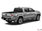 2018 Toyota Tacoma 4X4 DOUBLE CAB V6 LTD SB in Pincourt & Ile-Perrot, Quebec-3