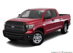 2018 Toyota Tundra 4x4 double cab SR 4.6L in Laval, Quebec-5