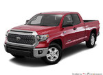 2018 Toyota Tundra 4x4 double cab SR 5.7L in Laval, Quebec-5