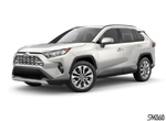 2019 Toyota RAV4 AWD LIMITED in Laval, Quebec-1