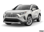 2019 Toyota RAV4 AWD LIMITED in Laval, Quebec-2