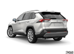 2019 Toyota RAV4 AWD LIMITED in Laval, Quebec-3