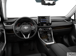 2019 Toyota RAV4 AWD LIMITED in Laval, Quebec-4