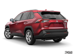 2019 Toyota RAV4 FWD XLE in Laval, Quebec-3