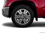 Toyota Tundra 4x4 crewmax platinum 5,7L 2019 à Laval, Québec-3