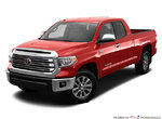 2019 Toyota Tundra 4x4 double cab limited 5.7L in Laval, Quebec-5