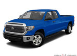 2019 Toyota Tundra 4x4 double cab long bed 5.7L in Laval, Quebec-4