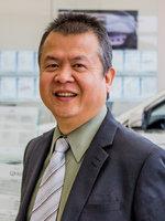Adam Hsu