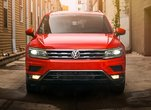 2018 Volkswagen Tiguan: Performance and Versatility Make a Happy Mix