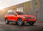 Volkswagen Tiguan 2018: un VUS compact unique