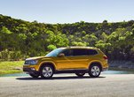 2018 Volkswagen Atlas: A Spacious SUV That Is Also a Lot of Fun to Drive
