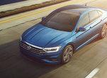 La nouvelle Volkswagen Jetta 2019 impressionne