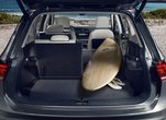 Quelques résumés d'essais routiers du Volkswagen Tiguan 2018