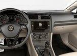 Volkswagen Golf Alltrack 2018: une voiture avec le coffre d'un VUS